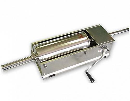Оборудование для приготовления колбас в домашних условиях